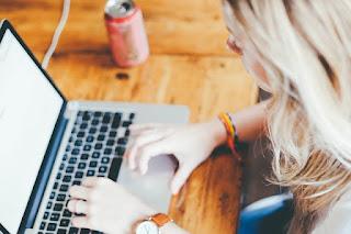 Persaingan Bloger Makin Ketat saja