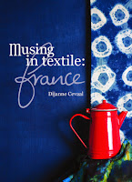 Musing in Textile: France