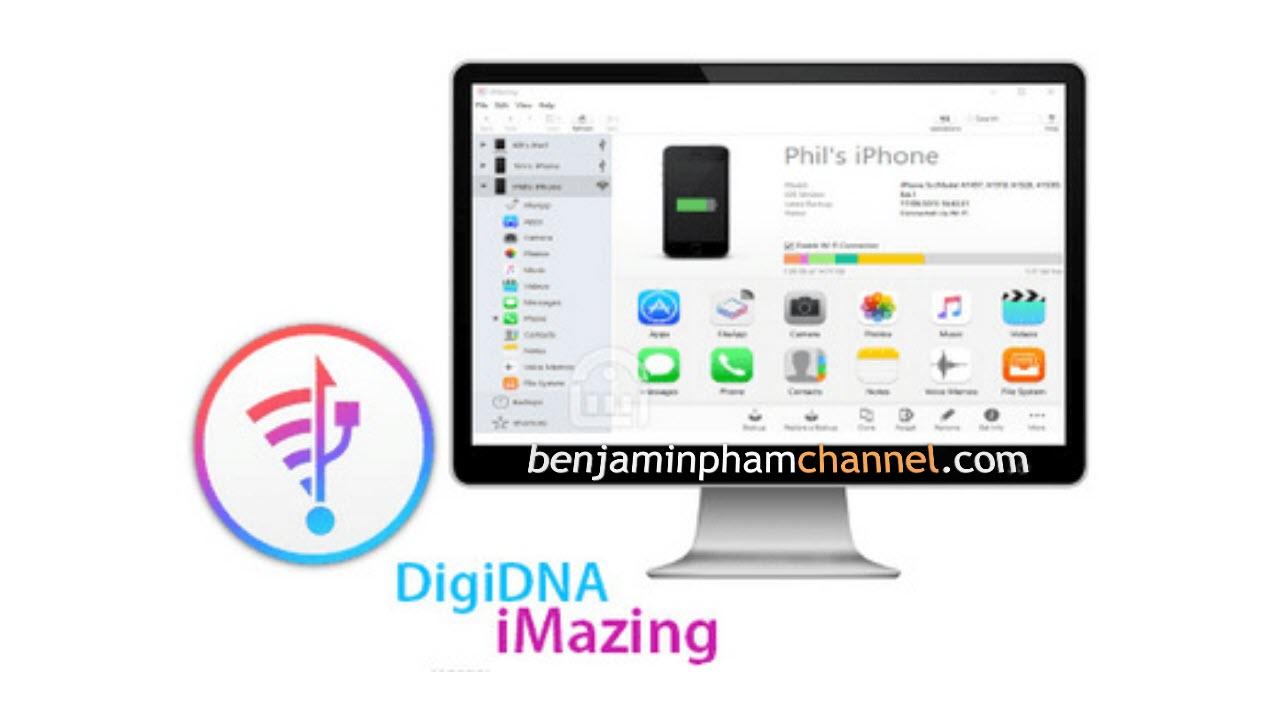 Key imazing 2 5 4 | DigiDNA iMazing 2 5 4 Crack Keygen Free