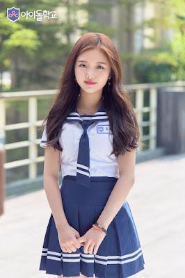 Chu Won Hee (추원희)