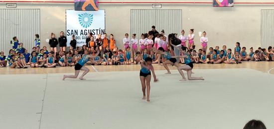 Gimnasia Aranjuez