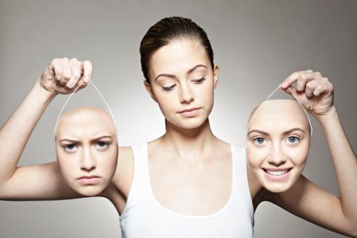 Bagaimana Mengatasi emosi negatif