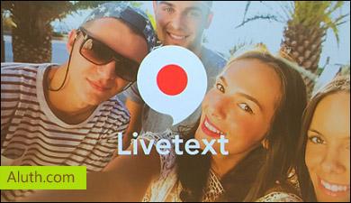 http://www.aluth.com/2015/11/yahoo-introduce-live-text-app.html