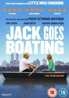 Jack Goes Boating (2010) ταινιες online seires oipeirates greek subs