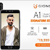 Gionee India launches Virat Kohli's Signature Edition Gionee A1 exclusively on Amazon at INR 19,999