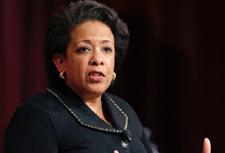 Justice Department redacts talking points on Clinton-Lynch tarmac meeting