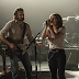 LADY GAGA SHARES FIRST LOOK OF HER AND BRADLEY COOPER ON SET OF 'A STAR IS BORN' REMAKE