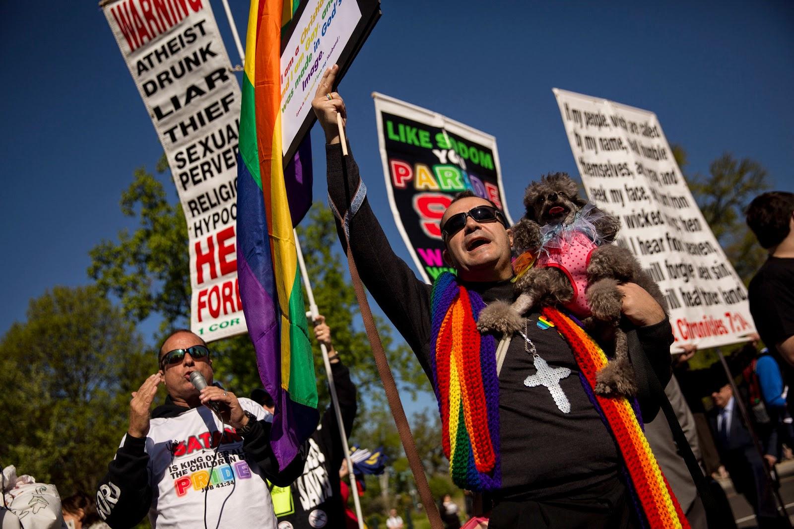 Supreme court starts new term, focused on healthcare, religion