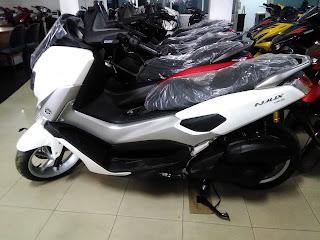 Harga Yamaha Nmax 2018 Dan Dealer Yamaha Paling Murah Dan Paling