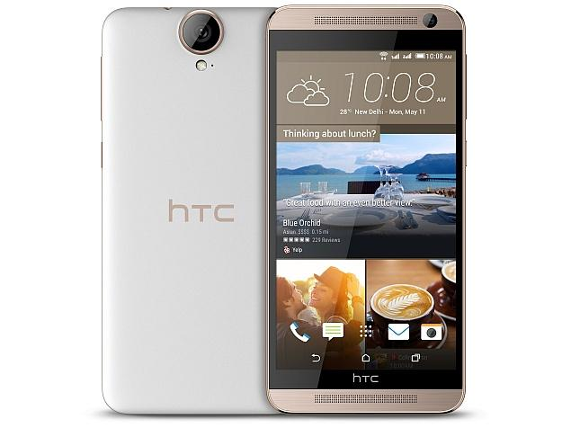 HTC One E9 Plus Specifications - Inetversal