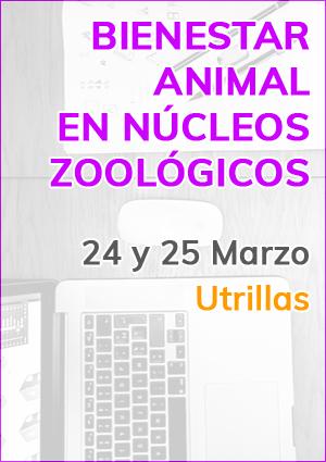 Bienestar animal en núcleos zoológicos