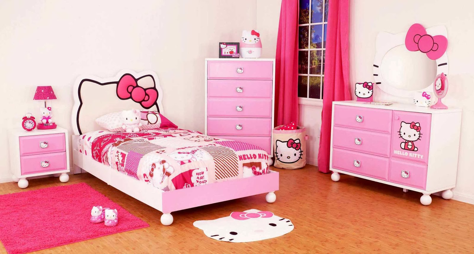 Serba Hello Kitty Serba Hello Kitty Wajib Baca