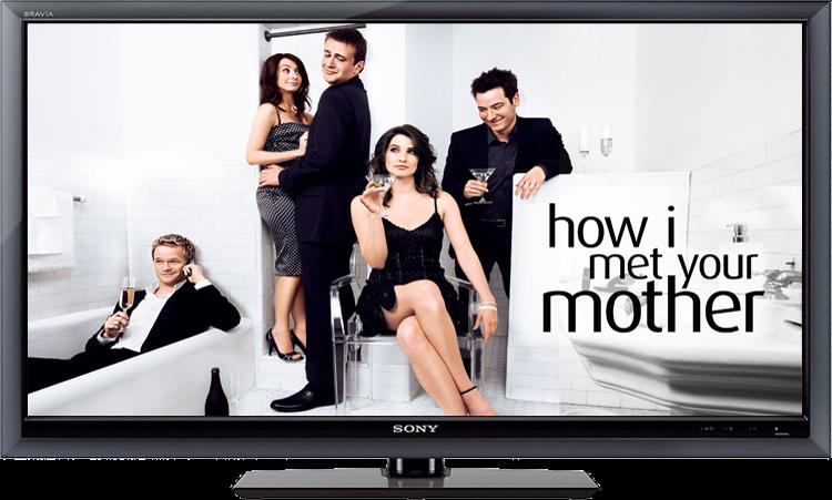 how i met your mother watch online