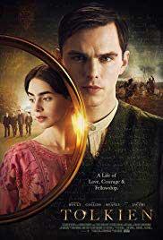 Tolkien (2019) Online HD (Netu.tv)