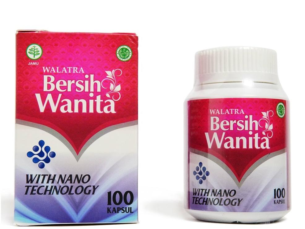 Obat Herbal Keputihan Yang Gatal dan Perih Walatra