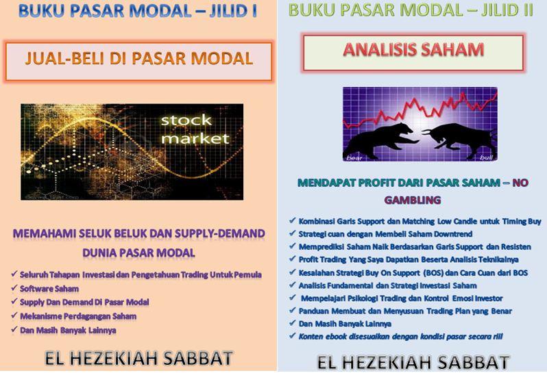 kami bertukar pilihan strategi perdagangan saham terbaik