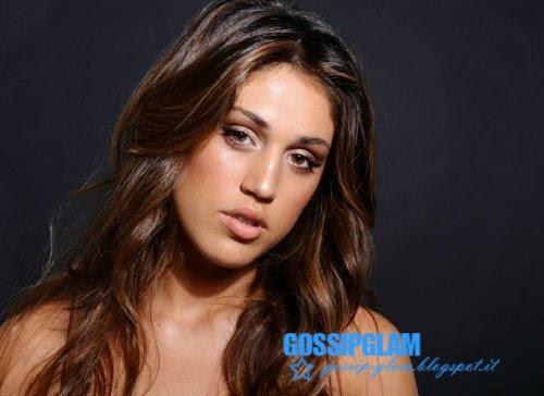 Cecilia Rodriguez Calendario For Men.Cecilia Rodriguez Ho Rifatto Il Seno Per Sentirmi Perfetta