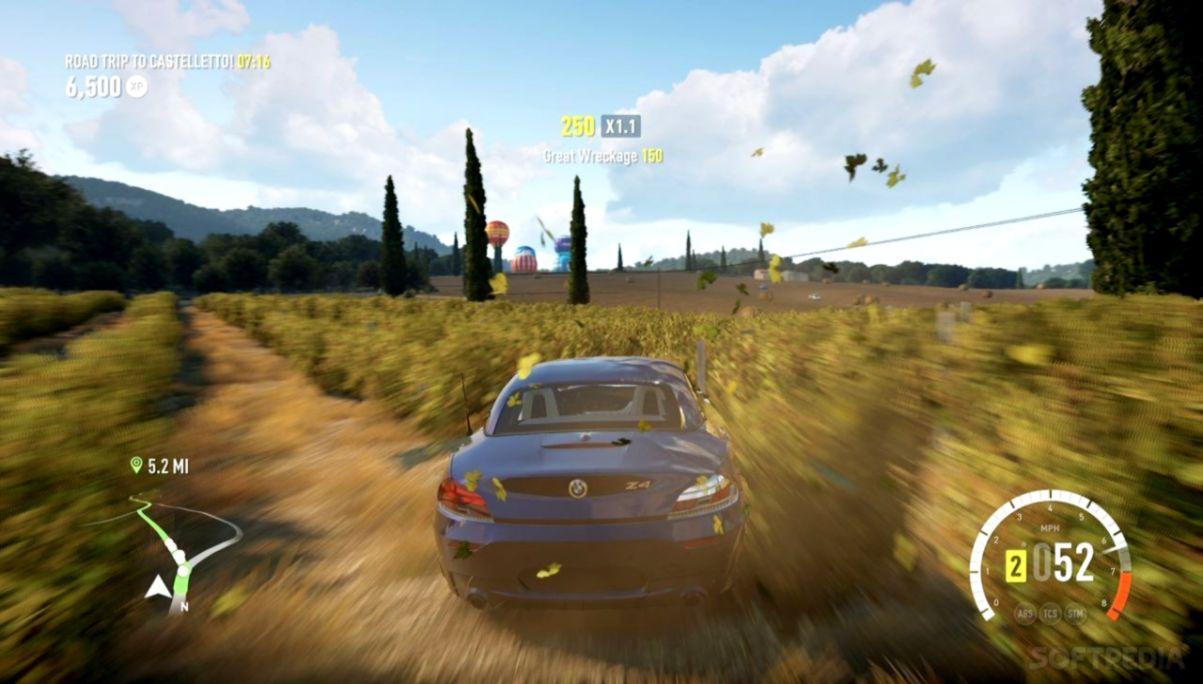 Forza horizon 2 xbox 360 download size | Forza Horizon 2 Xbox 360