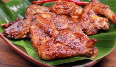 Resep Ayam Pejantan Bekakak Bumbu Taliwang