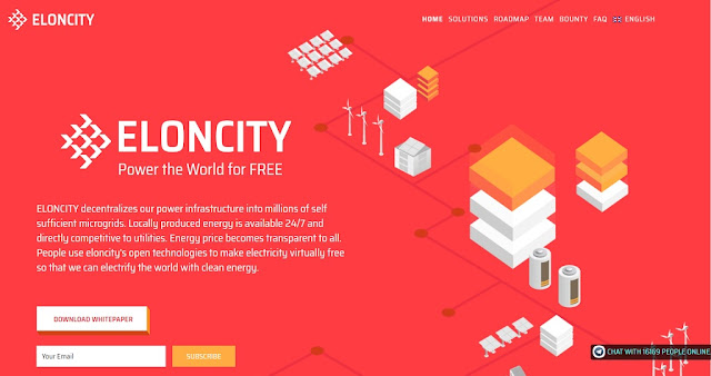 Eloncity Overview: One of the most potential project in 2018