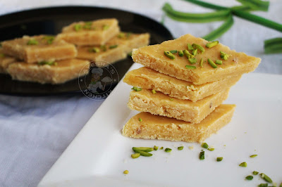 a simple festive sweets for dimali or christmas using gram flour sweet treat indian burfi seven cup cake recipe