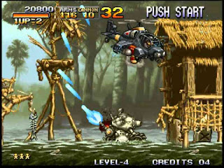Metal Slug 1 Game Download Highly Compressed