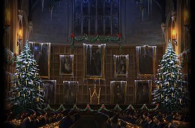 La Sala Grande per Natale