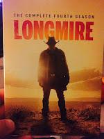 Longmire: Season 4 (2016) Poster
