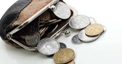 Нацбанк вводит округление копеек в кассовых чеках