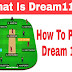 Dream11 क्या हैं? ड्रीम11 से पैसे कैसे कमाये?