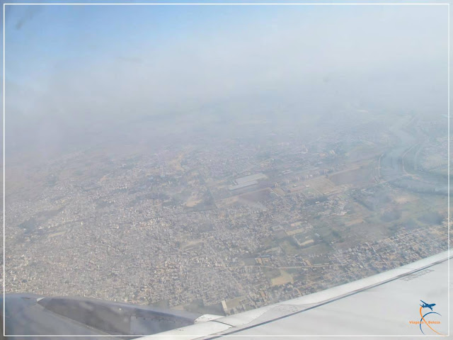 GoAir - Delhi Índia