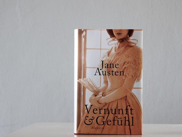 Vernunft und Gefühl von Jane Austen