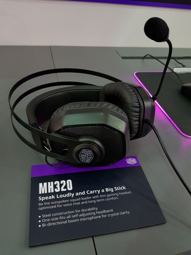 Cooler Master Brings Legends to Life at COMPUTEX 2017 49