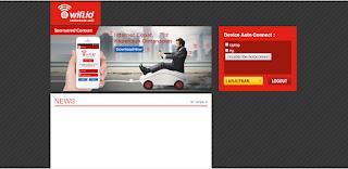 internet gratis landing page Wifi Id Terbaru