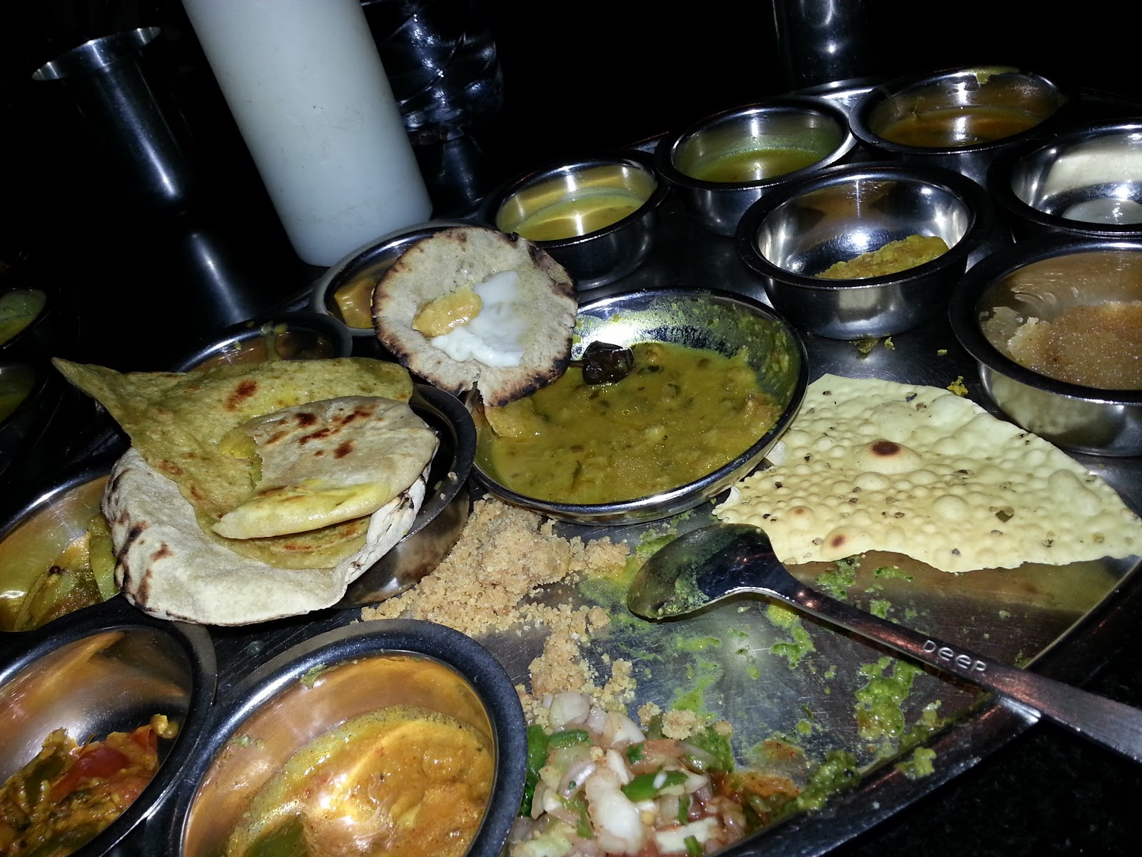 Rajdhani Sweets Restaurant  Bovaird Drive West Brampton On