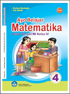 BSE Matematika Kelas 4 SD Gratis