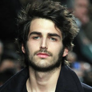 Prime Latest Messy Hairstyles Men 2015 Jere Haircuts Hairstyles For Women Draintrainus