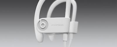 Beats Powerbeats 3 Wireless - White