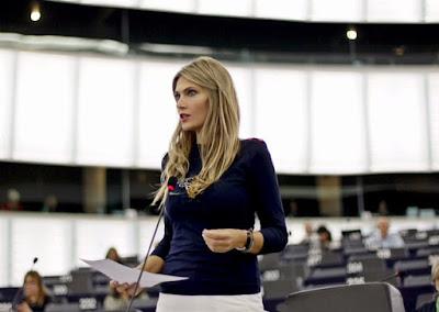 Δελτίο Τύπου: Σημαντικό βήμα προς την ολοκλήρωση της Ενιαίας Ψηφιακής Ευρωπαϊκής Αγοράς πέτυχε η ευρωβουλευτής Εύα Καϊλή