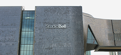 Studio Bell National Music Centre Calgary Alberta