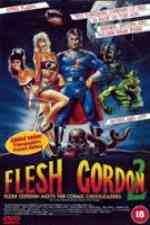 Flesh Gordon Meets the Cosmic Cheerleaders 1990