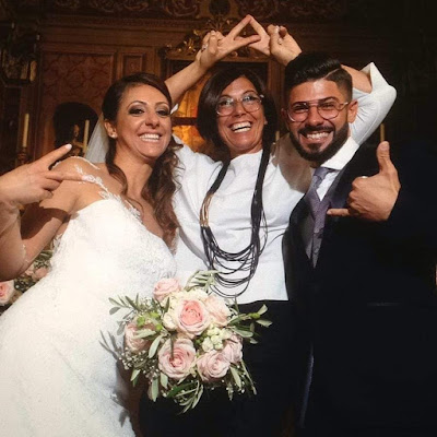 wedding planner puglia