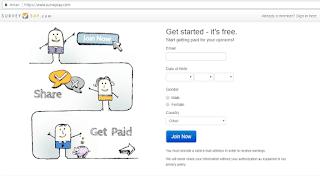 Situs sumber penghasil uang di internet yang terbukti membayar membernya