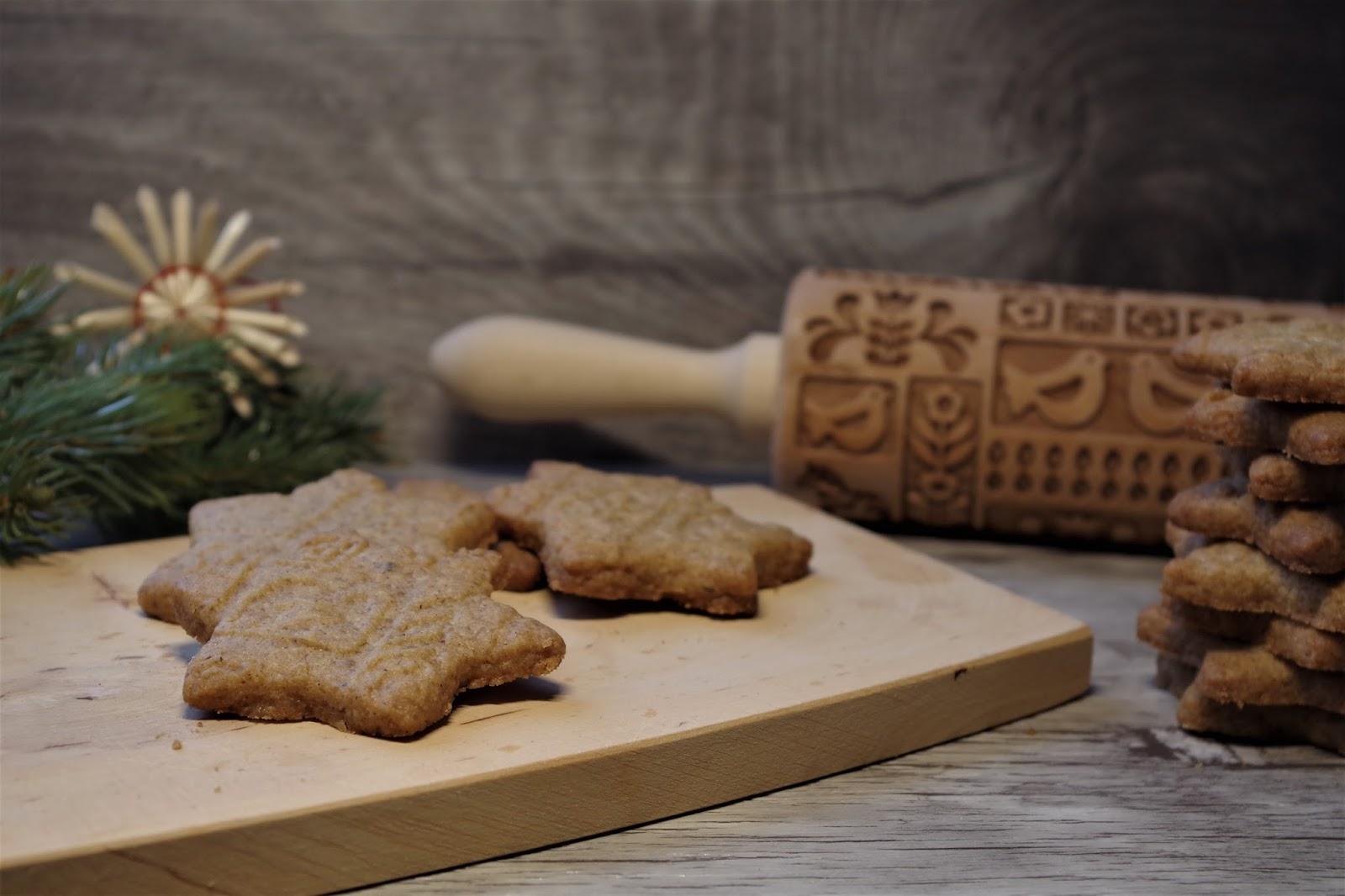 Isländisch Frohe Weihnachten.Island Fan Kochbuch Isländische Weihnachtskekse Von Anis Bis Zimt