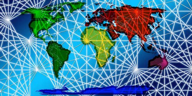 ما هو الإنترنت المحلي ( الانترانت) وماهى ما الفائدة منه؟