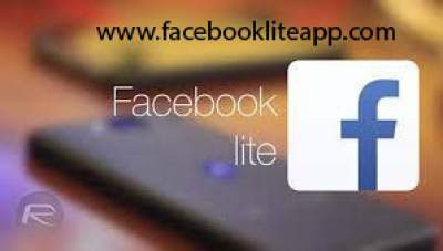 Facebook lite app download for pc windows 7