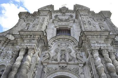 Iglesia de la Compañía de Jesús, Arequipa, qué ver en Arequipa