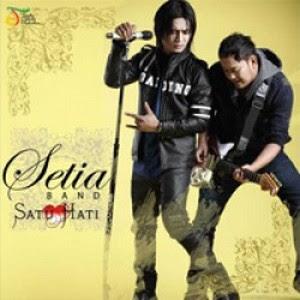 Setia Band - Statiun Cinta ( Karaoke )