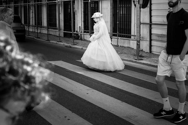 Un paseo por Lisboa