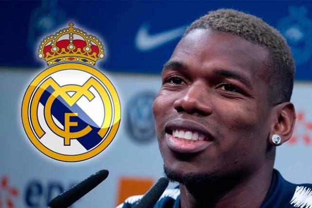"""Chuyển nhượng MU 14/5: Pogba đòi mức lương """"trên trời"""" ở Real"""